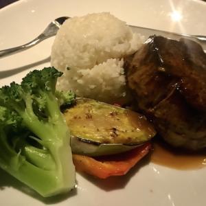 ◆グアムで肉ディナー◆