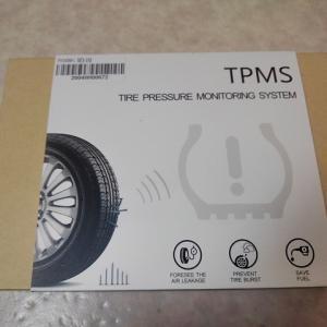 空気圧モニター導入と表示気圧の検証