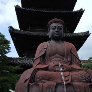 昨日は名古屋七福神の御朱印集めをスタートしました✨