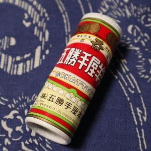 【北海道】包丁いらずの五勝手屋羊羹