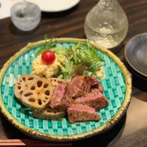 【徳島】『新』で新鮮なお魚とお肉と日本酒