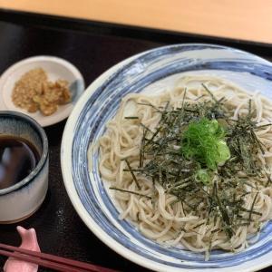 【静岡】土からこだわる自家栽培の蕎麦