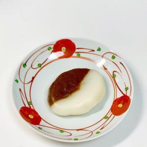 【北海道】夕張メロンソフト&牛柄のべこ餅