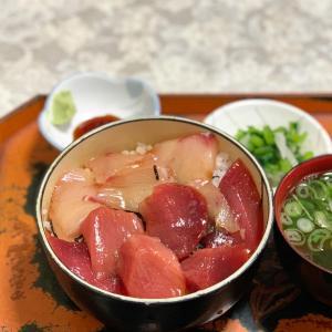 【静岡】伊豆ランチで漬け丼