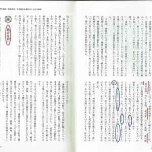 Re:ヨンギ氏の「(コピー)文顕進様世界副会長就任式映像」で省略されたものは?