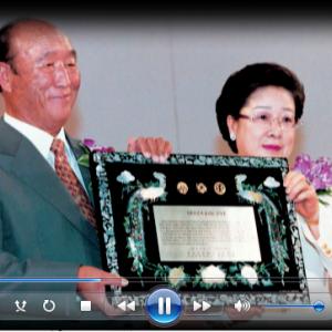 天一国摂理史--真の父母様天宙勝利祝賀宣布(1999.06.14、韓国)