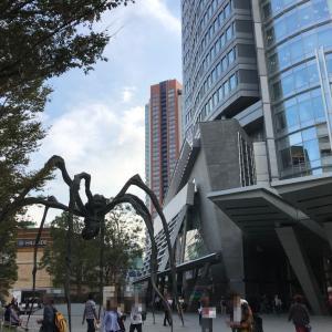 東京国際映画祭 六本木ヒルズにて