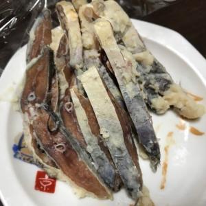 郷土料理の「鮒寿司」