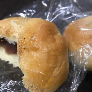 手作りあんパン