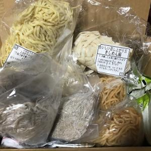 辻製麺のファミリー向けお試し麺セット