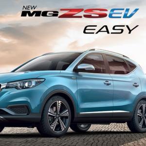MGが電気自動車SUVを119万バーツで販売開始! タイの充電スタンド事情は?