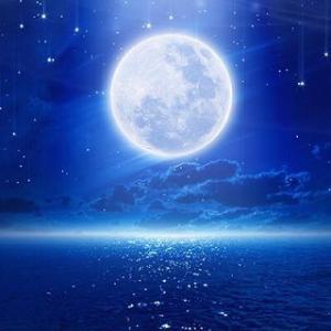 蠍座の満月☆自分と徹底的に向き合い、新しい人生を生きると決めるウエサク満月