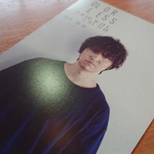 COLORLESS~Daichi Miura LIVE 2019-1020 レポその1
