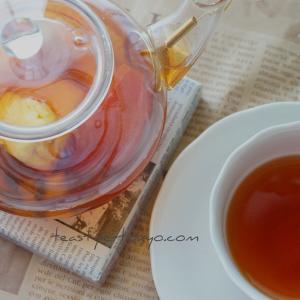 【10月紅茶教室ティースタイル】クリスマスレッスンもスタート!10月からの紅茶レッスン