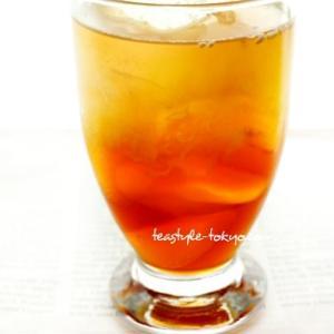 【アイスティー紅茶通信講座】アイスティーで涼む、和む