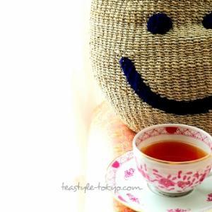 【紅茶通信講座】紅茶でライフスタイル向上♪日常が「極上に」