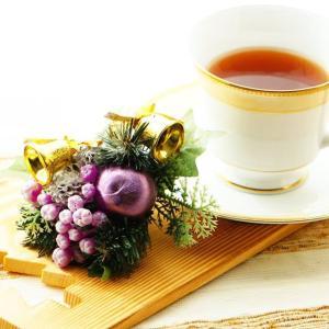 【紅茶通信講座】12月はクリスマス仕様!