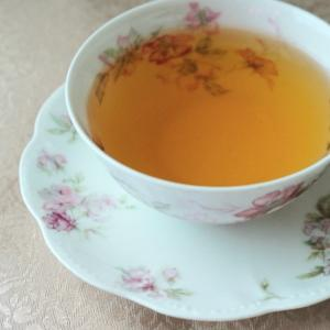 【きょうの紅茶】2021ダージリンファーストフラッシュDJ1