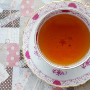 【3分間の紅茶時間】カフェの夏の紅茶