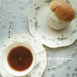 【おうちカフェ向上】マリトッツオで午後の紅茶時間