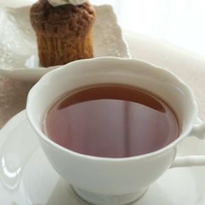 【3分間の紅茶時間】キャロットケーキでティータイム