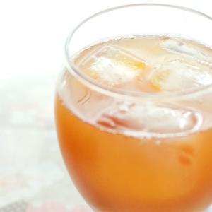 【きょうの紅茶】カルピスのセパレートアイスティー