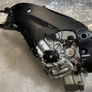 週刊 YAMAHA YZR-M1 バレンティーノ・ロッシ モデル 23・24・25・26号