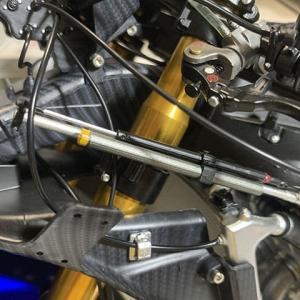 週刊 YAMAHA YZR-M1 バレンティーノ・ロッシ モデル 71・72・73・74号