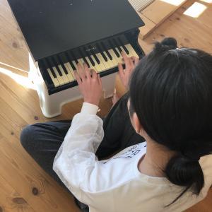 初代ピアノ