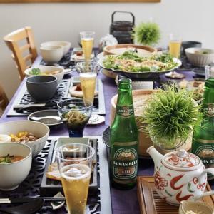 つくれぽたくさんありがとう!「台湾料理レッスン」