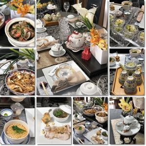 春節の中華料理レッスン「豆乳担々麺」