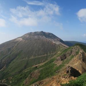 那須岳に登ってきました♪ その1