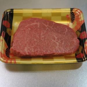 炊飯器 de ステーキ♪