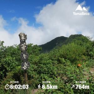 360度大パノラマを見渡せる茅ヶ岳に登ってきました ~その1~