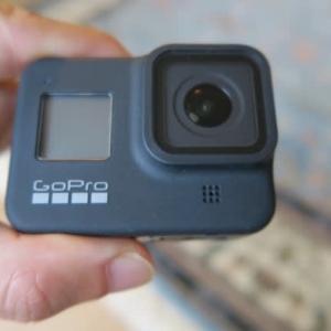 ニューアイテムでモチベーション維持! アクションカメラGoPro
