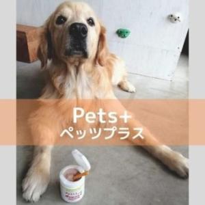 【ペッツプラス】ヒトが食べても安心な厳選素材をブレンドした犬専用サプリメント