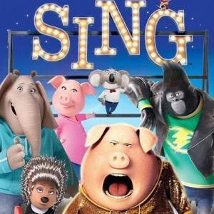 SING/シング ☆☆☆☆