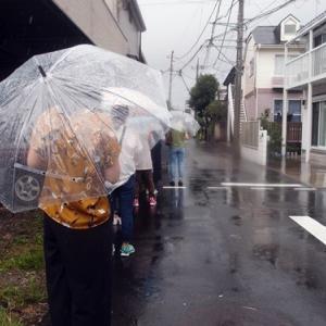 ありがとう OYATSUYA SUN 国立最後の日
