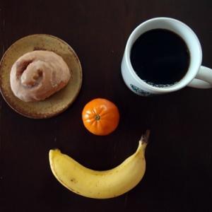 セブンのコーヒーロールと我が家のゴミ袋事情