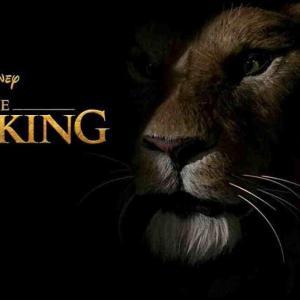 """実写版""""獅子王(The Lion King)""""を観てきたよ"""