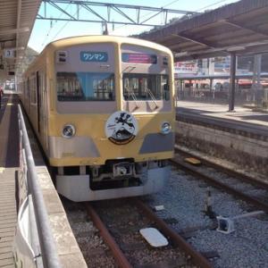 伊豆箱根 修善寺駅