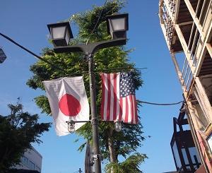 下田市黒船祭ブルーインパルス中止