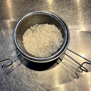 シェラカップで超テキトー炊飯 と、Insta360 ONE R のトリック撮影。