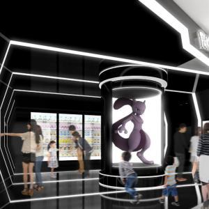 ポケモンセンターが渋谷にオープン!