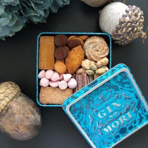 想いに共感する「ドングリ粉を使ったクッキー」~銀の森 プティボア