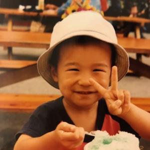 誕生日おめでとう・・・(*^-^*) ☆