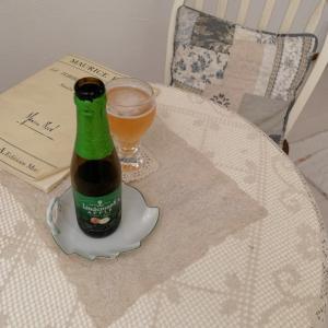 麦酒とドビュッシー