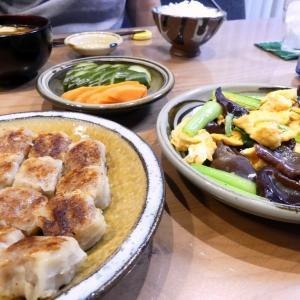 6/16 鶏の柚子胡椒焼き弁当と焼焼売の晩ごはん