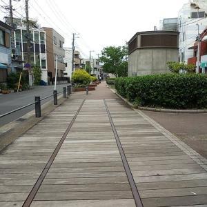シリーズ横浜の緑道_その2・・・東横フラワー緑道、後編。