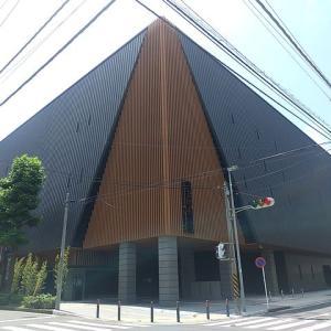 サブアリーナ横浜武道館完成、横浜文化体育館メインアリーナへ建て替え。